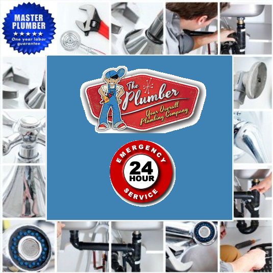 24 Hours Emergency Brazoria County Plumbers