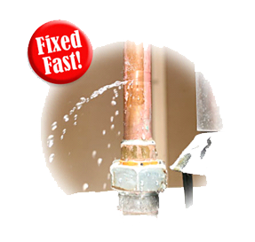 Leaks Fixed Fast Brazoria County Plumbing Services - Shower Leaks, Clogged Pipes, Plumbing Services - Leak Repairs Brazoria County Plumber